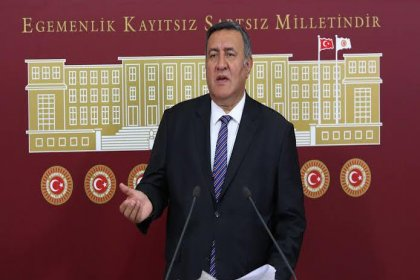 CHP'li Gürer: 'Yurt sorununu çözecek önlemler alınmalı'