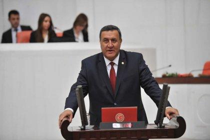 CHP'li Gürer'den üniversite mezunu işsizlerin kredi borçlarının ertelenmesi için kanun teklifi