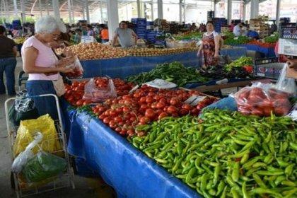 CHP'li Güzelmansur'dan Bakan Pakdemirli'ye: Avrupa'dan iade edilen ihraç gıdalar vatandaşa mı yediriliyor?