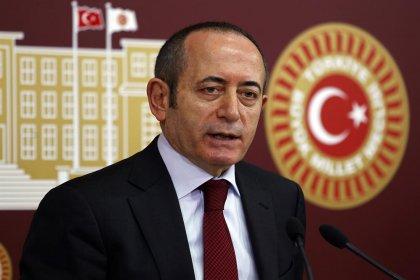 CHP'li Hamzaçebi'den karşılıksız çeklere verilen hapis cezalarına ilişkin açıklama
