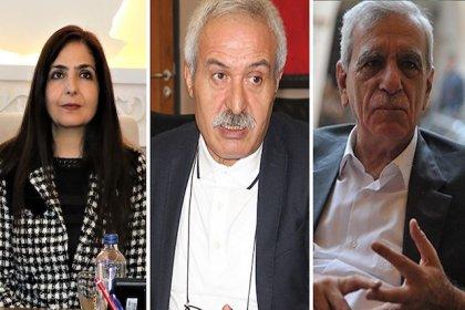 CHP'li isimlerden kayyum tepkisi: Seçimle alamadıklarını gaspla almaya çalışıyorlar