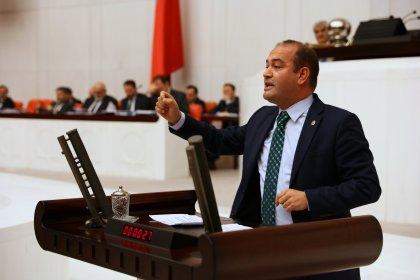 CHP'li Karabat: 'Adalet Bakanlığı'nın ihraç edilen hakim ve savcılar hakkında bilgisi olmadığını öğrendik'