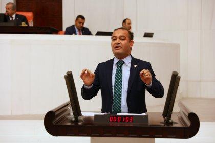 CHP'li Karabat: Devlet kurumlarında bürokratik hantallık söz konusu