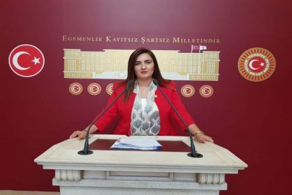 CHP'li Kılıç: TRT, muhalefete çifte standart uyguluyor