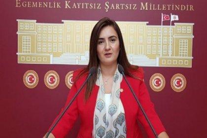 """CHP'li Kılıç'tan AKP'ye: """"Büyük bir depreme hazırlıklı mıyız ya da siz olayın ciddiyetinin farkında mısınız?"""""""