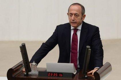 CHP'li Mehmet Akif Hamzaçebi Çatalca ve Silivri'deki mülkiyet sorunlarını Meclis'e taşıdı