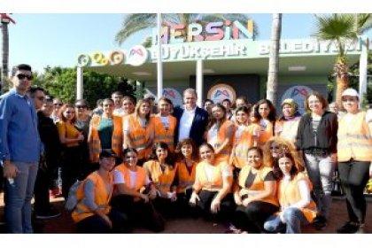 CHP'li Mersin Büyükşehir Belediyesi'nde toplu sözleşme imzalandı: Çalışanlara 850 TL zam