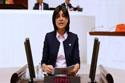 CHP'li Özdemir: İşsiz gençler sesini duyurmak için kendini yakıyor