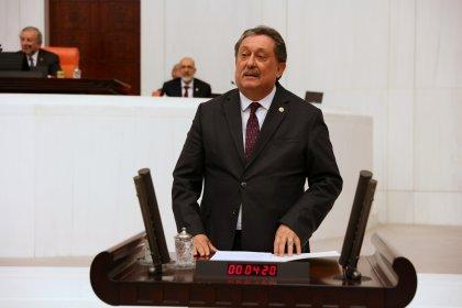 CHP'li Özer: Antalyalı üretici borçların ertelenmesini istiyor