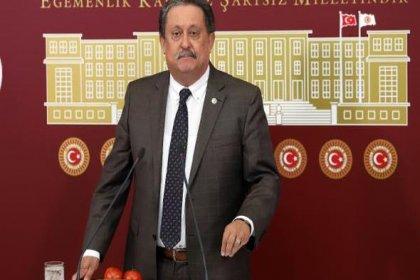 CHP'li Özer'den, Bakan Albayrak'a: 'Niye üreticiyi küstürüyorsunuz?'