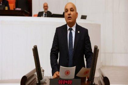 CHP'nin 'çam fıstığının korunması' için verdiği kanun teklifi AKP ve MHP oylarıyla reddedildi: 'AKP ağacın, doğanın değil, doların yeşilini seviyor!'
