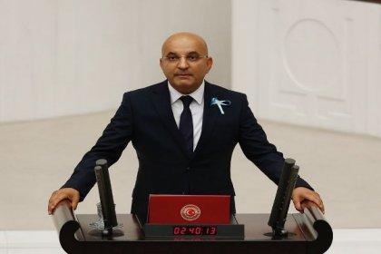 CHP'li Polat: Üreticiler samanın ithal edilmeye başlanması ile ciddi bir darbe yemiştir