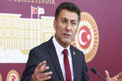 CHP'li Sarıbal: Afrin'den Türkiye'ye ÖSO aracılığıyla 50 bin ton zeytinyağı kaçak olarak giriyor