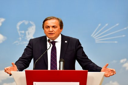 CHP'li Seyit Torun'dan İstanbul depremi sonrası hükümete çağrı: Yeni yerel yönetimler yasası oluşturmayı öneriyoruz