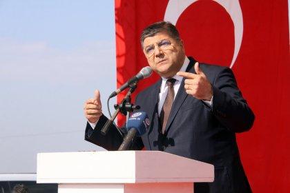 """CHP'li Sındır: """"23 Nisan 1920'de olduğu gibi bugün de beraberliğimizi bozamayacaklar"""""""