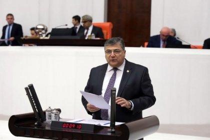 CHP'li Sındır: Bu bütçe rantın ve şahsın bütçesi
