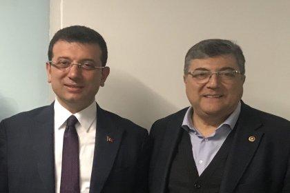 CHP'li Sındır: Esas görev şimdi başlıyor