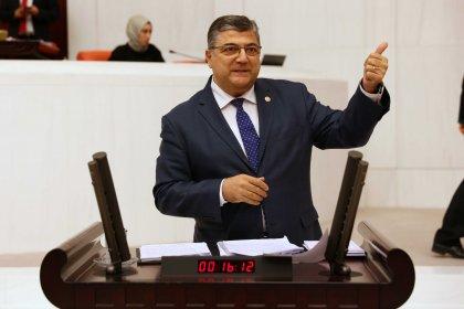 CHP'li Sındır'dan hükümete torba yasa eleştirisi: 'Seçim rüşveti demeye dilim varmıyor ama öyle görünüyor'