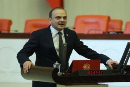 CHP'li Tığlı, Çanakçı'ya aktarılan milyonları Meclis'e taşıdı