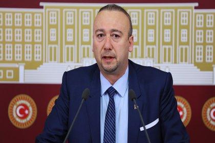 CHP'li Yalım, kontenjan mağduru ücretli öğretmenler için Meclis'e önerge verdi
