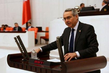 CHP'li Zeybek: Baroların çağrısı çoban ateşidir