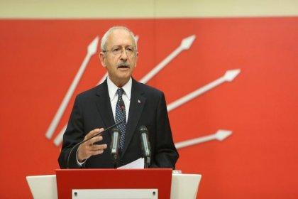 CHP'nin anketine göre tüm parti tabanları 'Suriye politikası değişmeli' görüşünde