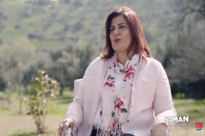 CHP'nin Aydın Büyükşehir adayı Özlem Çerçioğlu: Belediye başkanı demek halkla bütünleşmek demek, halkla beraber olmak demek