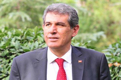 CHP'nin Balçova adayı Mehmet Ali Çalkaya'nın adaylığının önündeki engel kalktı