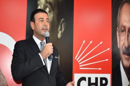 CHP'nin Beşiktaş adayı Rıza Akpolat oldu