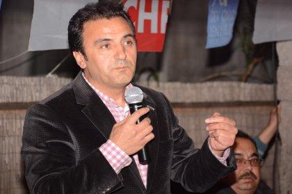 CHP'nin Bodrum Belediye Başkan Adayı Mustafa Saruhan'ın adaylığı düşürüldü
