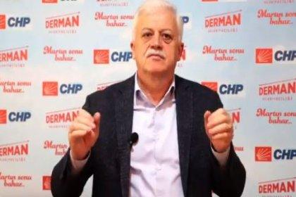 CHP'nin Burhaniye Adayı Ali Kemal Deveciler'den 'oy kullanma' çağrısı
