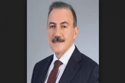 CHP'nin Kars Belediye Başkan Aday Adayı Naif Alibeyoğlu, aday gösterilmeyince DSP'ye geçti