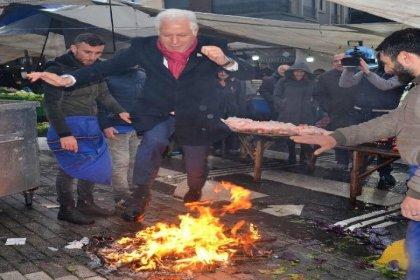 CHP'nin Şişli adayı Keskin'den Nevruz mesajı