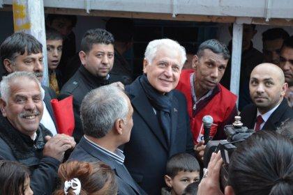 CHP'nin Şişli Adayı Muammer Keskin: Rant belediyeciliğine karşı halk kazanacak