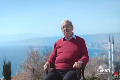 CHP'nin Tekirdağ Büyükşehir adayı Kadir Albayrak: Bugüne kadar hep insanlığa hizmet ettim, bundan sonra da etmeye devam edeceğim
