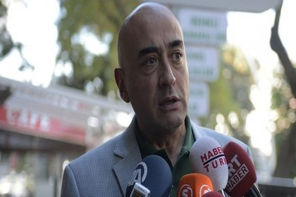 CHP'nin YSK Temsilcisi Yakupoğlu: Sayımda bir problem yok oy atmada problem var!