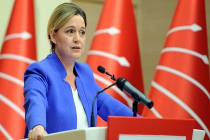 CHP'de olağanüstü PM toplantısı çağrısı yapan 12 isim talebini geri çekti