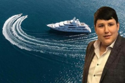 Çiftlik Bank CEO'su Mehmet Aydın'ın kaçmak için yat aldığı ortaya çıktı