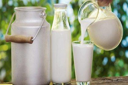 Çiğ sütün tavsiye fiyatı 2 TL olarak belirlendi