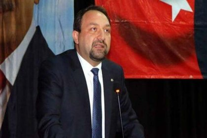 Çiğli Belediye Başkanı Gümrükçü: Çiğli'nin hem içerden hem dışardan algısını değiştireceğiz