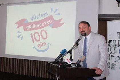 Çiğli Belediye Başkanı Utku Gümrükçü başkanlığının 100 gününü anlattı