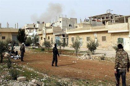 Cihatçılar Halep'e saldırı hazırlığında