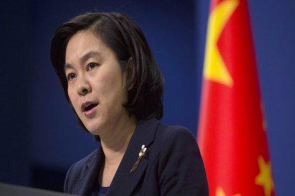 Çin: ABD, Çinli işletmelere yönelik saldırıları durdurmalı