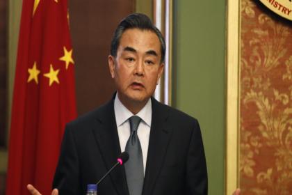 Çin, Fransa'nın arabuluculuğuna sıcak bakıyor