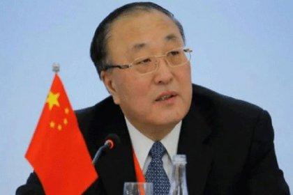 Çin: İki devletli çözüm Filistin sorununu çözecek tek yol