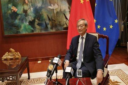 Çin: Şirketlere baskı uygulamak hiçbir ülkenin çıkarına değil