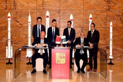 Çin ve Pakistan, insanlı uzay misyonlarında işbirliği çerçeve anlaşmasını imzaladı