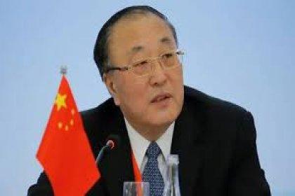 Çin'den Filistin'e destek: Bağımsız bir devlet Filistin halkının hakkı