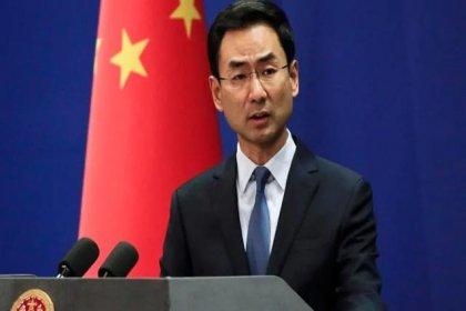 Çin'den Körfez bölgesindeki taraflara soğukkanlılık çağrısı