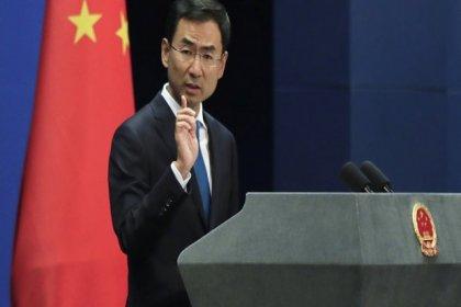 Çin'den Türkiye'ye 'Operasyonu durdurun' uyarısı